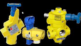 Website lockout and soft start valves 1495116155