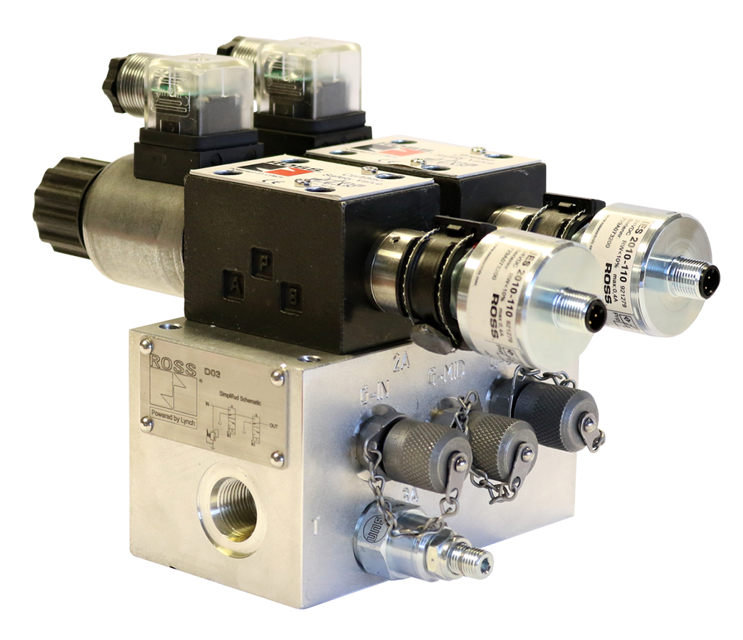 Pneumatic Controls Ross Limit Switch Wiring Diagram Hydraulic Ram Block Bleed Double Valve 1536071037