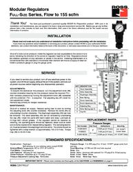 Thumb ross regulator modular full size series ss r005 1518542010 1518542036
