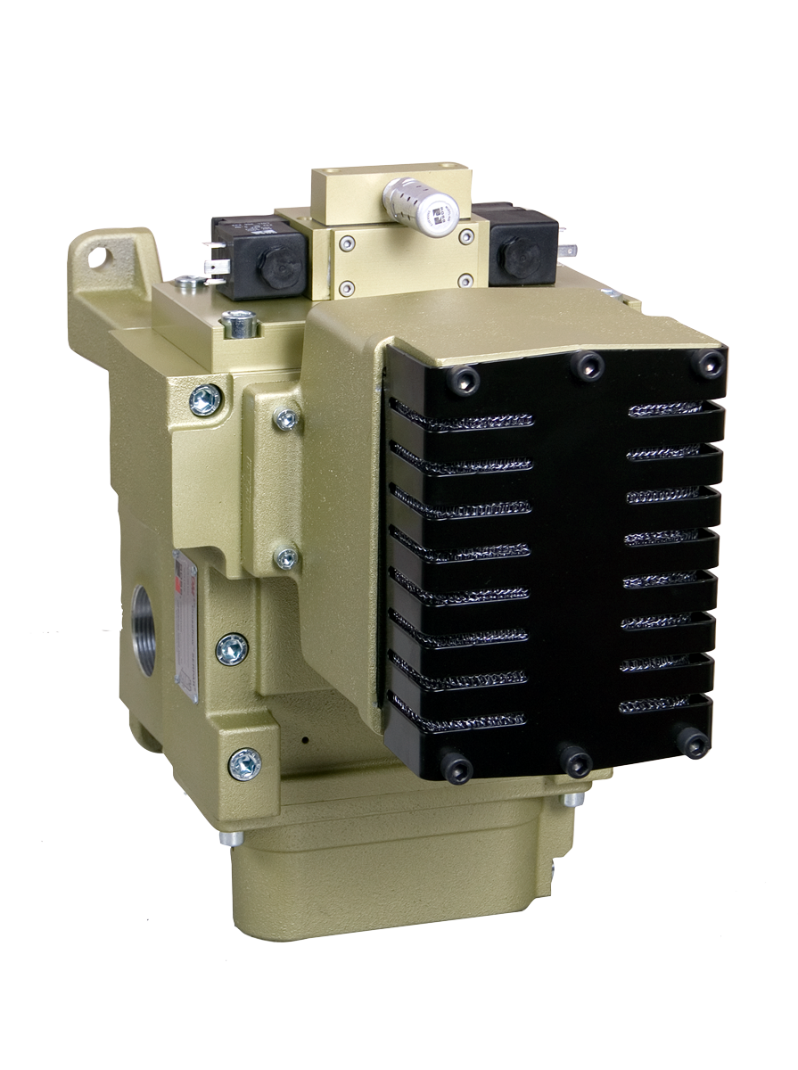 Dynamic Memory 1//4 1.3 24 VDC DIN Cu Cu 2.4 Dynamic Monitoring Exhaust Port Exhaust 1//4 in-Out Ross Controls DM2EDA20A2X DM2E Series Valve in-Out Port Inline BSPP